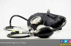 Cara Turunkan Tekanan Darah Tinggi Tanpa Obat Usai Lebaran - JPNN.com