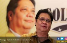 Sibuk Urusan Partai, Sebaiknya Airlangga Mengundurkan Diri - JPNN.com