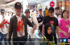 Danrem 052: TNI Dukung Pelestarian Burung Parrot - JPNN.com