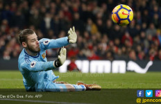 MU vs City, Kunci Ada di David De Gea - JPNN.com
