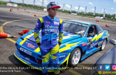 Buktikan Performa GT Radial, Demas Agil Raih Trofi Kesepuluh - JPNN.com