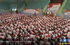 Kader PMMD Mengikuti Pelatihan Tanggap Bencana di Blora - JPNN.com