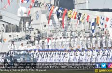 HUT Armada RI Momentum Mewujudkan TNI AL Berkelas Dunia - JPNN.com