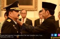 Semoga Tak Ada Pergantian Panglima TNI Hingga Pemilu 2019 - JPNN.com