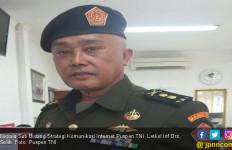 Netralitas TNI Kunci Kekuatan Menghadapi Upaya Adu Domba - JPNN.com