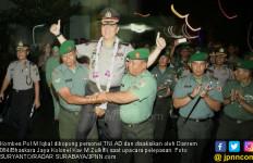 Kombes Pol Mohammad Iqbal, Seduluran Saklawase - JPNN.com