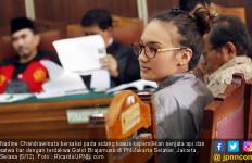 Nadine Chandrawinata Jadi Saksi Sidang Gatot Brajamusti - JPNN.com