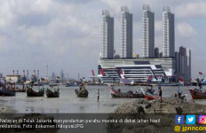 Reklamasi: Anies Pastikan Pulau Sedayu dan Podomoro Aman - JPNN.com