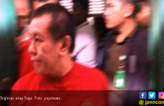 Terpidana Mati Kasus Nakoba Kembali Dituntut Hukuman Mati - JPNN.com