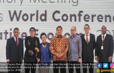 Industri Kreatif Dorong Ekonomi Indonesia Huni 4 Besar Dunia - JPNN.com
