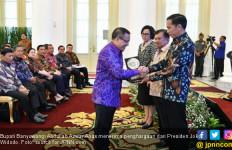 Bupati Anas: Terima Kasih, Pak Jokowi - JPNN.com