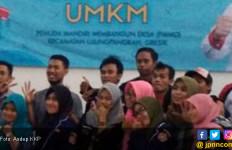 Kader PMMD Gelar Seminar Manajemen Keuangan - JPNN.com