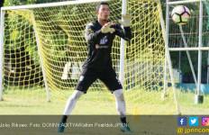 Joko Ribowo Sudah Gabung Latihan Arema FC - JPNN.com