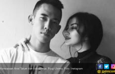Kangen Berat, Ariel Tatum Rela Susul Ryuji Utomo ke Thailand - JPNN.com