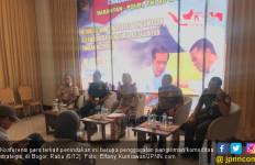 Barantan Bersama Polri-TNI Sita 200 Ton Komoditas Ilegal - JPNN.com