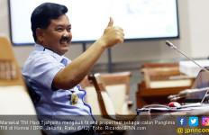 Sah, Komisi I DPR Setujui Hadi Tjahjanto Jadi Panglima TNI - JPNN.com