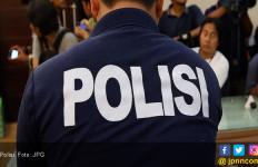 Biayai Istri Simpanan Picu Oknum Polisi Rampok Bank - JPNN.com