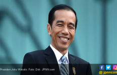 Ini Permintaan Ikatan Keluarga Minang Buat Presiden Jokowi - JPNN.com