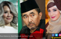 4 Kali Mangkir, Reza & Elma Theana Bakal Dijemput Paksa - JPNN.com