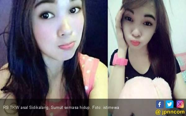 TKW Cantik Asal Sidikalang Ini Tewas Dibunuh di Malaysia - JPNN.com