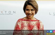 Ruth Sahanaya: Glenn Fredly itu Cahaya dari Timur - JPNN.com