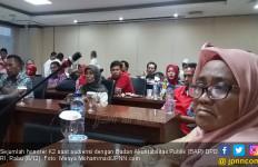 Jika Honorer K2 Tua Ikut Tes CPNS, Yakin Kalah Bersaing - JPNN.com