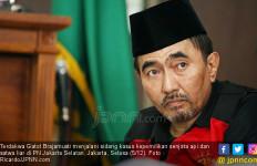Lecehkan Artis Dangdut, Gatot Dituntut 15 Tahun Penjara - JPNN.com