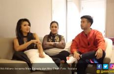Maia Estianty Akui Sudah Tidak Sendiri Lagi - JPNN.com