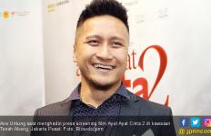 Arie Untung Enggan Cari Tahu Soal Perceraian UAS - JPNN.com