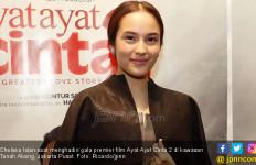 Hari Perempuan Internasional, Chelsea Islan: Indonesia Butuh Tokoh Wanita Inspiratif - JPNN.com