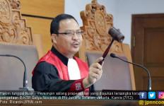 Ini Pertimbangan Hakim Kusno Gugurkan Permohonan Novanto - JPNN.com