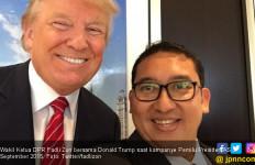 Heboh, Donald Trump Dikabarkan Sewa Joki Agar Lulus Ujian Masuk Perguruan Tinggi - JPNN.com