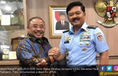 Hadi Tjahjanto Segera Pimpin TNI, Ini Pesan Habib Aboe - JPNN.com