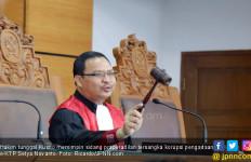 Tok Tok Tok, Hakim Kusno Gugurkan Praperadilan Setya Novanto - JPNN.com