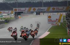Sabar! Balapan MotoGP Inggris Diusahakan Tetap Hari Ini - JPNN.com