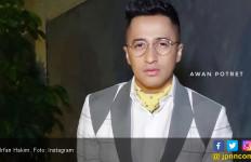 Ibadah Haji Ditiadakan, Irfan Hakim Berkomentar Begini - JPNN.com