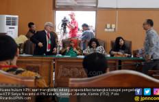 Strategi KPK di Sidang Paperadilan Bikin Kubu Setnov Pasrah - JPNN.com