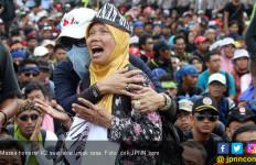 Mestinya Presiden Tahu Honorer K2 Punya Kompetensi - JPNN.com
