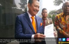Aneh, Kasus BLBI Selalu Mencuat Jelang Pemilu - JPNN.com