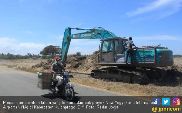 AP I Tak Bermaksud Menyakiti Warga Kulonprogo - JPNN.com