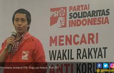 TKN Bubar, Koalisi Jokowi Tetap Solid - JPNN.com