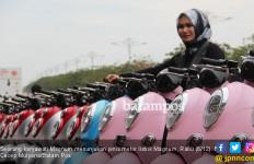 Molis Magnum Resmi Mengaspal di Batam - JPNN.com