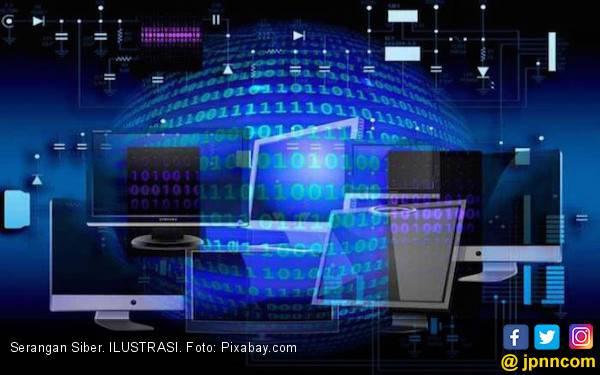 Serangan Siber Ancam Kepentingan Nasional - JPNN.com