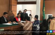 KPK Gunakan Pasal 55 Jerat Novanto, Begini Penjelasan Ahli - JPNN.com