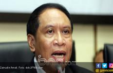 Ketua Komisi II: Silakan KPK Tetapkan Cakada jadi Tersangka - JPNN.com