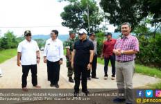 Resep dari Azwar Anas Untuk Lintas Selatan Jawa Timur - JPNN.com