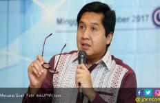Penilaian Bang Ara soal Gibran bin Jokowi Si Bakal Calon Wako Solo - JPNN.com