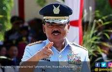 Jangan Percaya Hoaks, Istri Panglima TNI Baru Bukan Tionghoa - JPNN.com