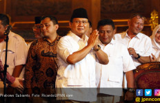 Prabowo Subianto Mengaku Sudah Tobat - JPNN.com