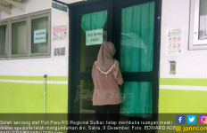 17 Dokter Spesialis Mengundurkan Diri, PBIDI Anggap Wajar - JPNN.com